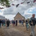 visite de bâtiment du patrimoine breton