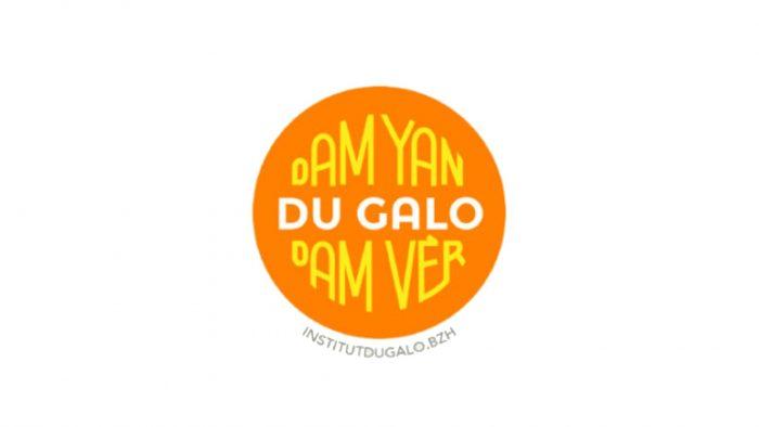 Logo de la Charte du Galo
