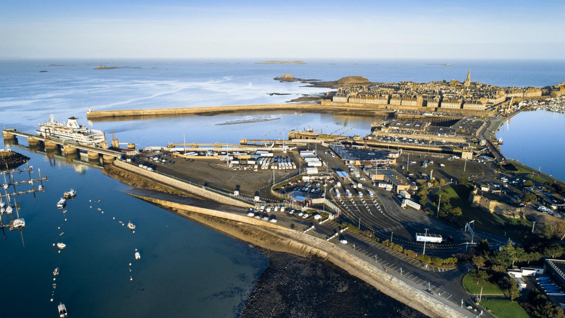 Terminal ferry du Naye : la concertation sur sa modernisation est terminée