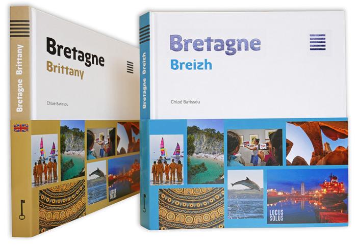 Couverture du livre sur la Bretagne