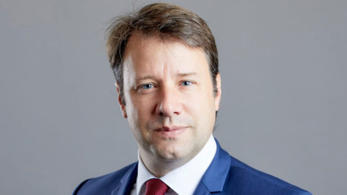 Loig chesnsais-Girard president Région Bretagne