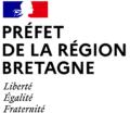 Logo Préfet de la Région Bretagne