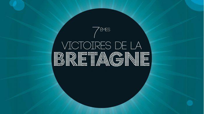 Affiche Victoires de la Bretagne 2020