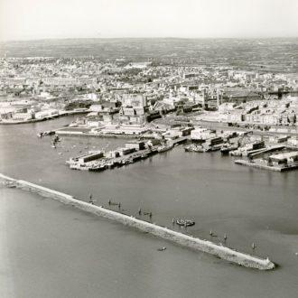 Vue de Brest image archives