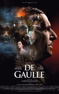 Affiche De Gaulle