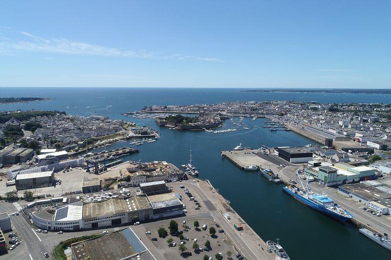 Un nouveau concessionnaire pour le port de Concarneau
