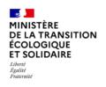 Logo - Ministère transition écologique